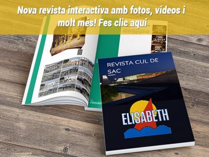 Revista interactiva 3er Trimestre 2019