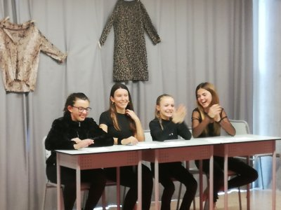 "ENGLISH WEEK ""MASS MEDIA"" – 1st ESO students"